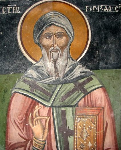 Sv. Gorazd I.